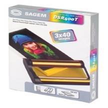 O Ruban Imprimante Sagem Dsr 400t Sagem Photo Easy 155