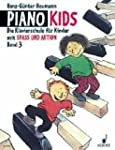 Schott Piano Kids - Band 3