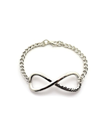 New One Direction Infinity Directioner Bracelet