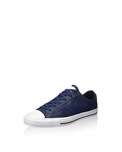 Converse Sneaker Star Player Ox blau