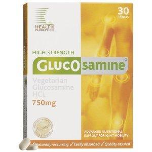 Otc Glucosamine