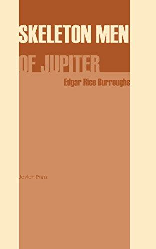 skeleton-men-of-jupiter-english-edition