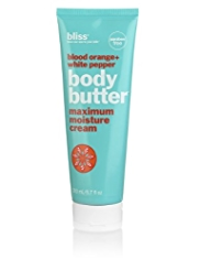 bliss® Blood Orange+White Pepper Body Butter™ 200ml