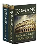 img - for Romans, 2 Volumes book / textbook / text book