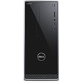 Dell Inspiron 3000 Series Desktop with Intel Core i3 6G / 8GB / 1TB / Win 10