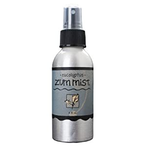 Zum Mist Room Spray Eucalyptus