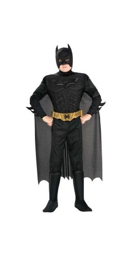 Batman the Dark Knight Movie Deluxe Costume