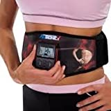 Abtronic X2 Electro Muscle Stimulation Toning Belt NEW!
