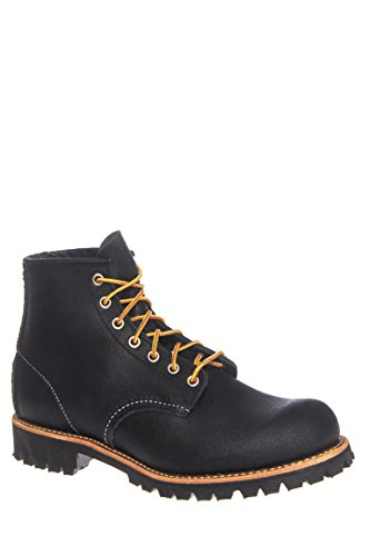 Men's Roughneck Round Toe Boot