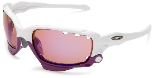 Oakley Men's Jawbone Iridium Sunglasses