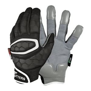 Football Gloves - Nike, Youth More DICKS Sporting Goods