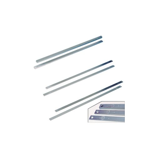 Matfer Bourgeat 140204 Confectionery Ruler Set, Heavy Duty Matfer Bourgeat B002ZJ59IM