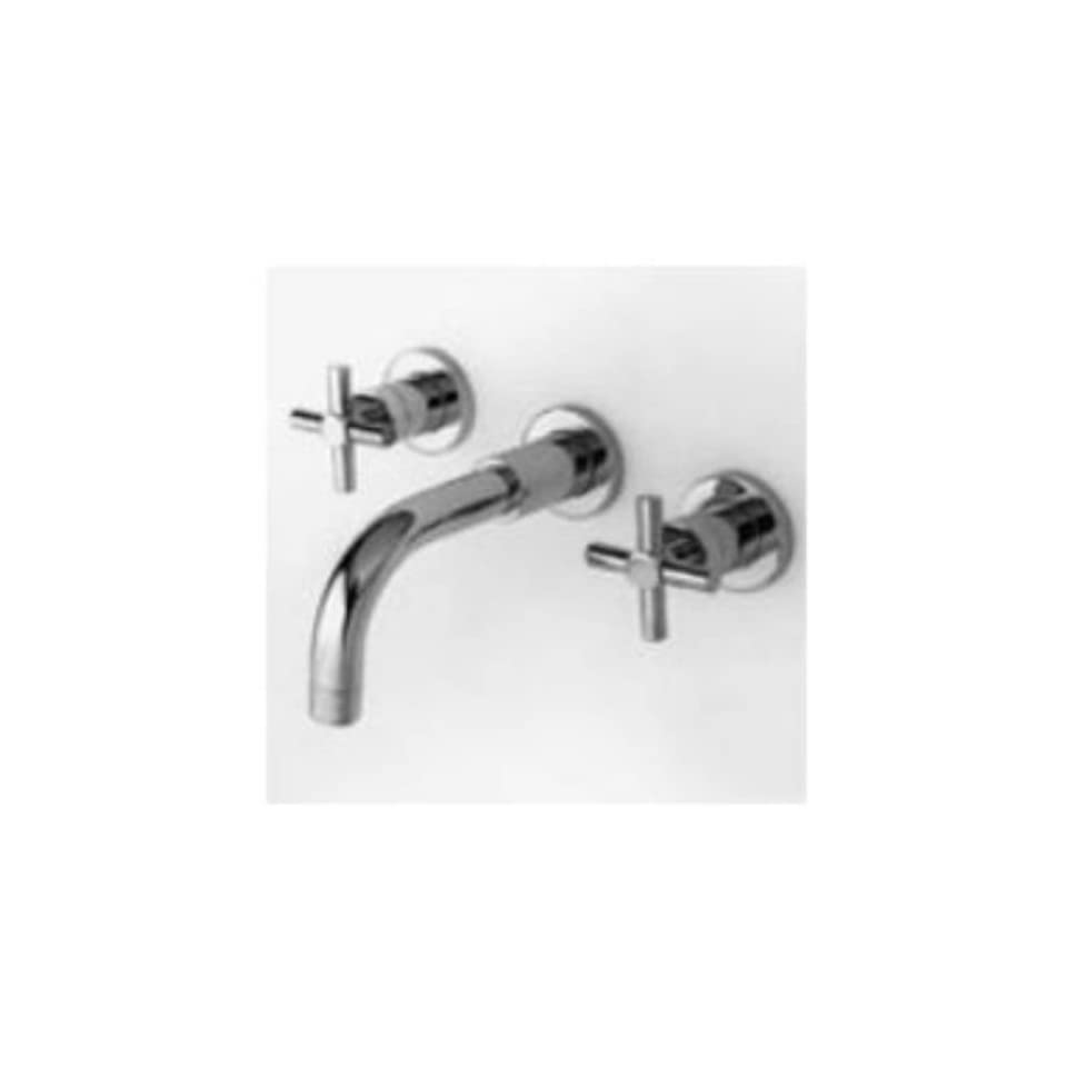 Newport Brass 3 991 East Linear Widespread Bathroom Faucet, Polished Chrome