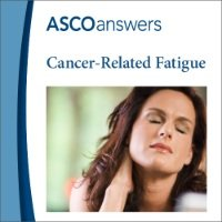 Cancer-Related Fatigue Fact Sheet (pack of 125 fact sheets)