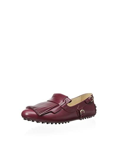 Tod's Women's Kiltie Loafer