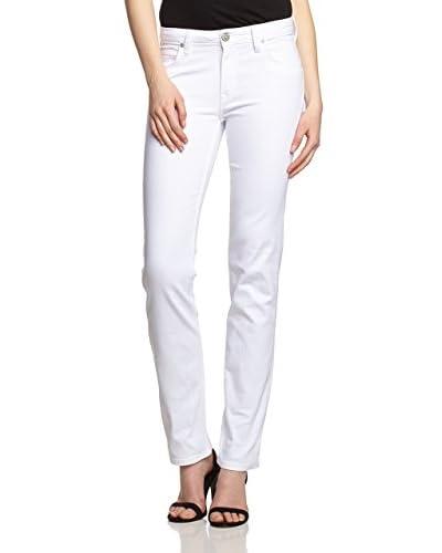 Lee Pantalone [Bianco]