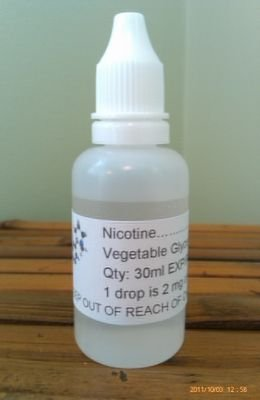 DIY Liquid Nicotine Drops for Gum or Lozenge 600 Pieces of 2 Mg 300 Pieces of 4 Mg