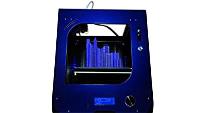 J Group Robotics Vector PLA 3D Printer - FDM 3D PRINTING TECHNOLOGY