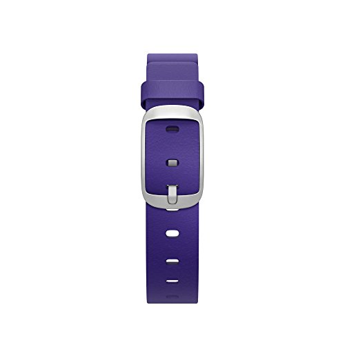 pebble-technology-corp-smartwatch-replacement-band-for-pebble-time-round-14mm-violet