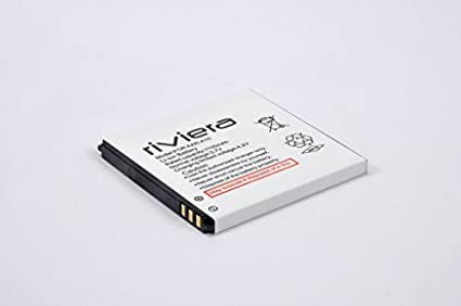 Riviera-1100mAh-Battery-(For-Karbonn-A10)