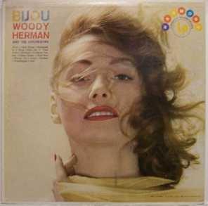 Woody Herman, Bill Harris- trombone, Dave Tough- drums