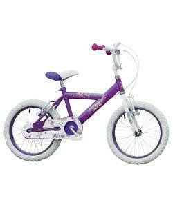 Discount Girls Bikes 16 Inch Kid s Active Inch Girls