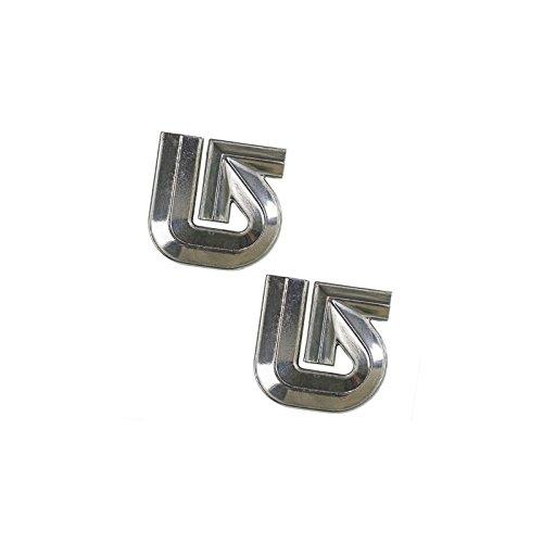 Burton-Pads-Burton-Al-Logo-Mat-Silver