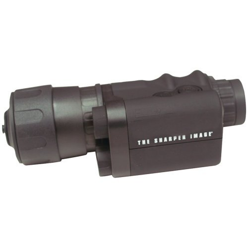 The Sharper Image Tsi-5000 5000 Aegis Gen 1 Night Vision Monocular