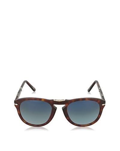 Persol Gafas de Sol Polarized 714 (51 mm) Havana