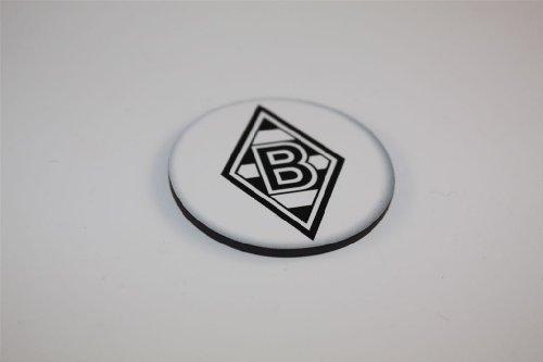 Magnet rund 40mm Borussia Mönchengladbach