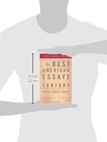 best american essays of the century Posts about the best american essays of the century written by jay.