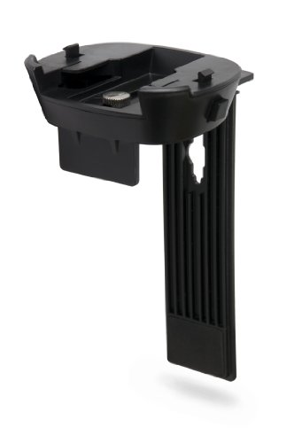 Wall Mount and Adjustable TV Clip for the Kinect Camera and PlayStation Eye