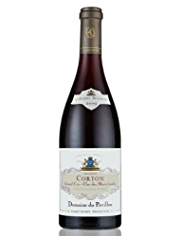 Corton Grand Cru Clos des Maréchaudes 2009 - Single Bottle