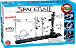Space Rail Marble Roller Coaster Ball Set Level 1 5000mm Spacerail Spacwarp Version H
