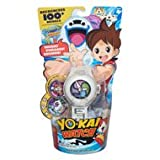 Hot Seller!!!! Yokai Watch (Recognizes 100+ Medals) Music, Phrases, and Sounds