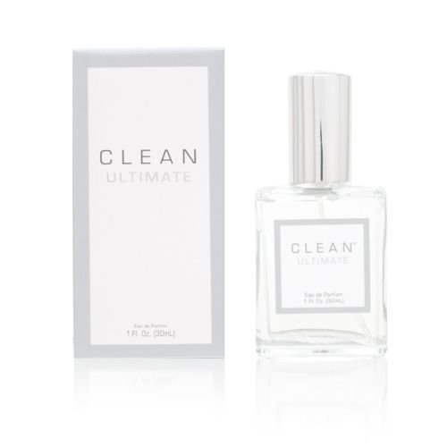 CLEAN Ultimate Eau de Parfum Travel Size