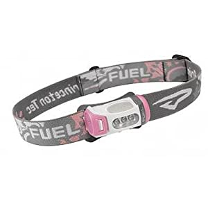 Princeton Tec (Headlamp) - Fuel White LED, Pink