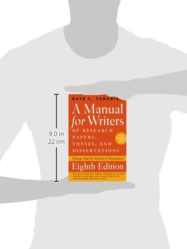 manual writers research papers turabian