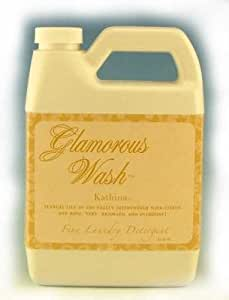 Tyler Glamour Wash Laundry Detergent 32 Oz Kathina Amazon