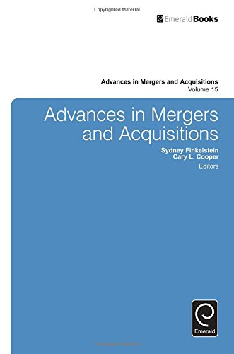 an introduction to the issues of mergers and acquisitions in the 1980s Mergers and acquisitions also take place in relation to much smaller transactions in an increasing number of countries mergers are now occurring between public sector organisations in areas such as universities and hospital trusts.
