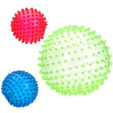 Imaginarium 3-Pack Sensory Balls - Green, Blue, and Red - 1