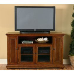 Homestead Entertainment Credenza