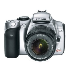 Canon EOS Digital Rebel (Body Only)