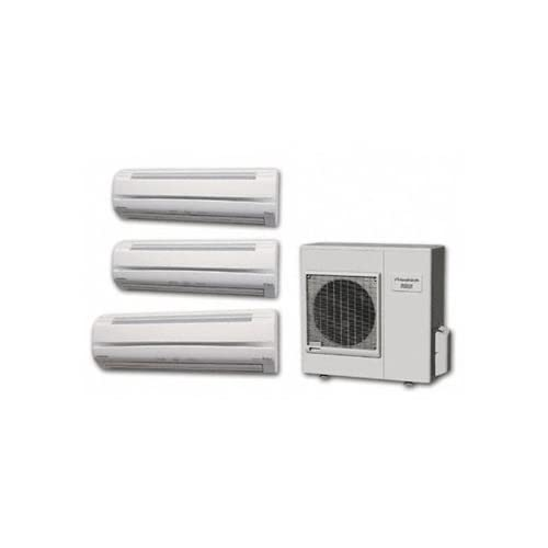 Friedrich M36TYF2PKG Wall Mounted Ductless Split Systems Air Conditioner