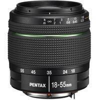 PENTAX DA 18-55mm f/3.5-5.6 AL Weather Resistant Lens for Pentax Digital SLR Camera