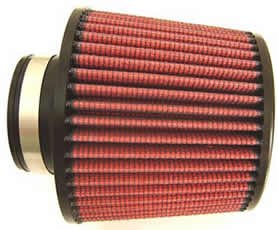 Injen Performance Universal Replacement Filter X-1011-BR