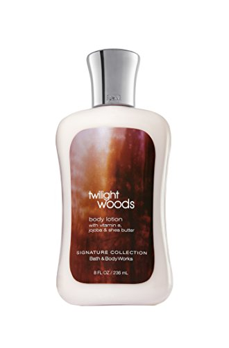 Bath Amp Body Works Signature Collection Lotion Twilight