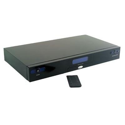 Sony Playstation 3 HDMI 5-Input AV Selector