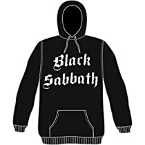 Black Sabbath - Hooded Sweatshirts - Band