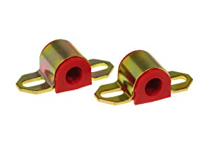 Prothane 19-1117 Red 18 mm Universal Sway Bar Bushing fits A Style Bracket at Sears.com